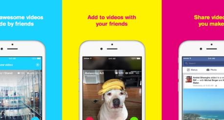 Facebook Riff, app di video collaborativi. Marketing e strategie di comunicazione su misura per affermare il tuo brand.