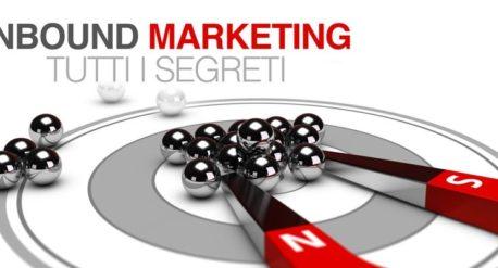 Inbound Marketing. Marketing e strategie di comunicazione su misura per affermare il tuo brand.