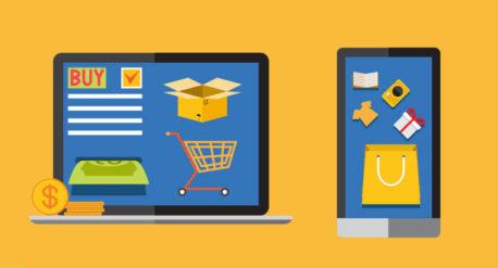 Migliora il tuo e-commerce.Marketing e strategie di comunicazione su misura per affermare il tuo brand.