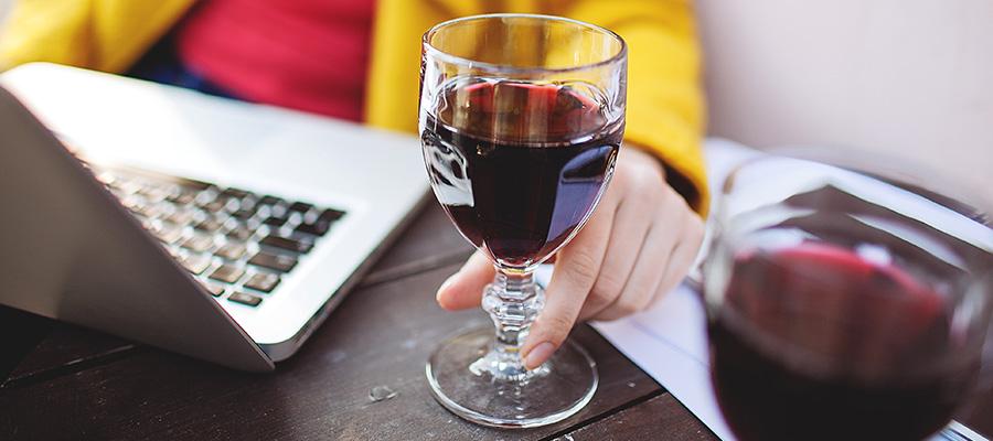 Vinix, social network del vino. Marketing e strategie di comunicazione su misura per affermare il tuo brand.