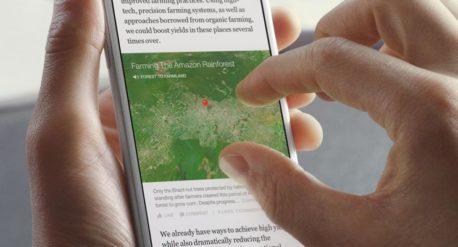 Facebook Instant Articles. Marketing e strategie di comunicazione su misura per affermare il tuo brand.