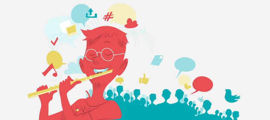 Marketing e strategie di comunicazione su misura per affermare il tuo brand.