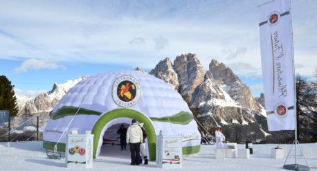 Igloo Gastronomia Toscana tasting.Marketing e strategie di comunicazione su misura per affermare il tuo brand.